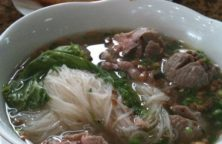 Soupe cambodgienne Katiev