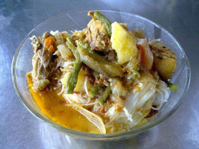 curry cambodgien