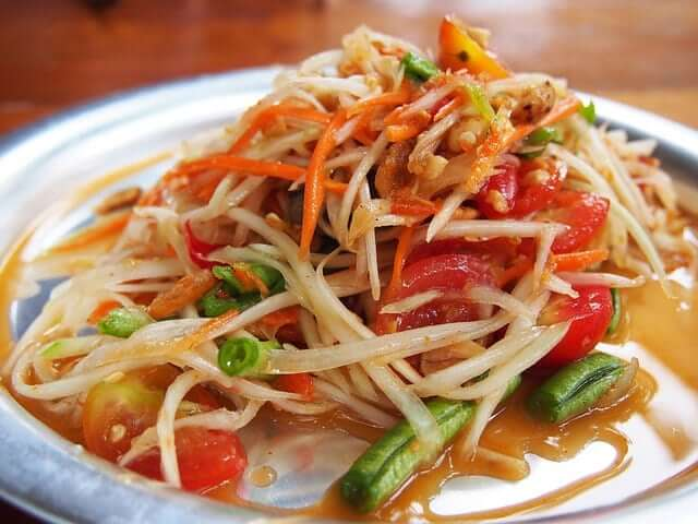 Bok lhong khmer